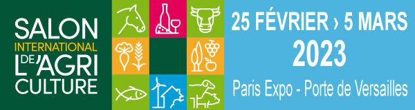 Salon International De Lagriculture 2019 Paris Expo Porte De